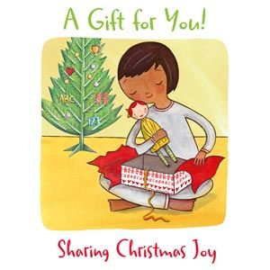 Share Christmas with Toys for a 3-7 Year Old Boy
